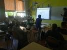 Warsztaty matematyczne w ramach projektu PIWONIA